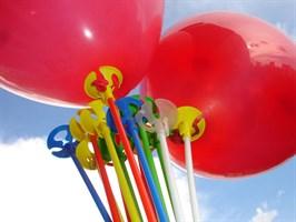 Палочки / насадки для шариков