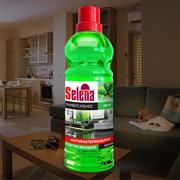 Для мытья полов антибактериальное Хвоя 1л SELENA (12)                 МО-43