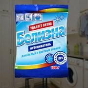 Белизна Отбеливатель универсальный без хлора 100 гр (24)            ЧС-177