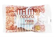 Губка для тела TIAMO Natura АСТРА, целлюлоза+массаж  (45)  /7713/