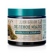 Мыло Day Spa для бани зеленое 500мл/24шт/уп  /028854/