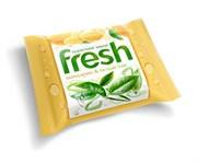 Мыло Fresh туалетное Мандарин и белый чай 50гр/80шт/уп  /508755/