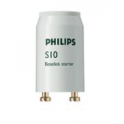 Стартер PHILIPS S10 SIN 4-65W 220-240V