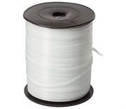Лента (0,5см х 500м) Белый, Россия WHITE MB