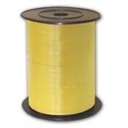 Лента (0,5см х 500м) Желтый, Россич 3200