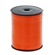 Лента (0,5см*500м) Оранжевый, Россия 3201